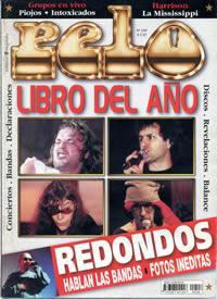 Archivo histórico digital de la revista Pelo - Página principal d7d35bd85f57