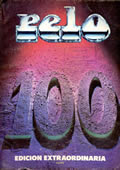 Tapa del número 100